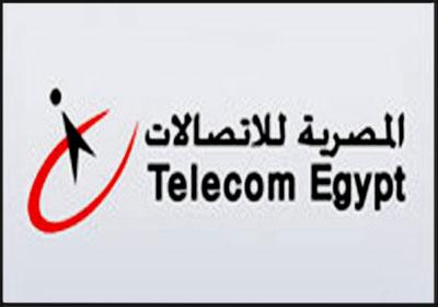 فاتورة التليفون الارضى شهر أغسطس 2013 من المصرية للاتصالات