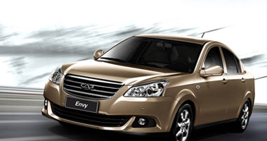 صور وسعر ومواصفات سيارة اسبرانزا انفى الجديدة Envy 2013 في مصر