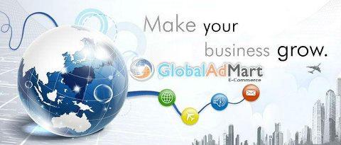 حقيقة شركة globaladmart الربحية حقيقة ام نصب