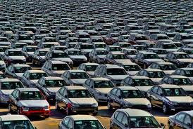ارتفاع أسعار السيارات في مصر خلال الأيام القادمة