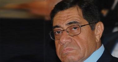 بالفيديو تعليق النائب العام الأسبق عبد المجيد محمود على حادث اغتيال المستشار هشام بركات